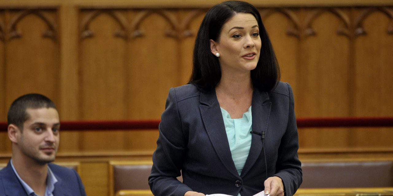 Fidesz demands MP Demeter's removal from parliament over allegations concerning PM's daughter