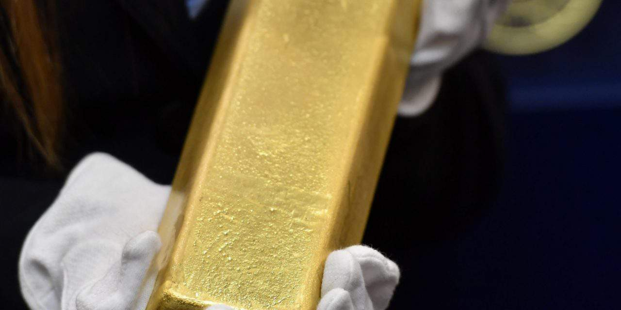 Hungary's gold reserves increase tenfold, reaching historical levels!