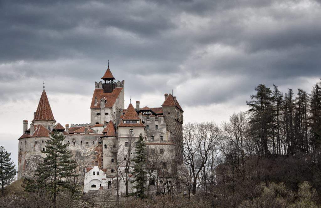 Drakula Castle
