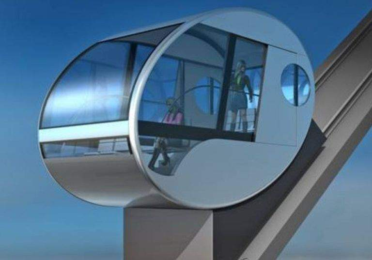 New Gellért Hill funicular to be built in Budapest