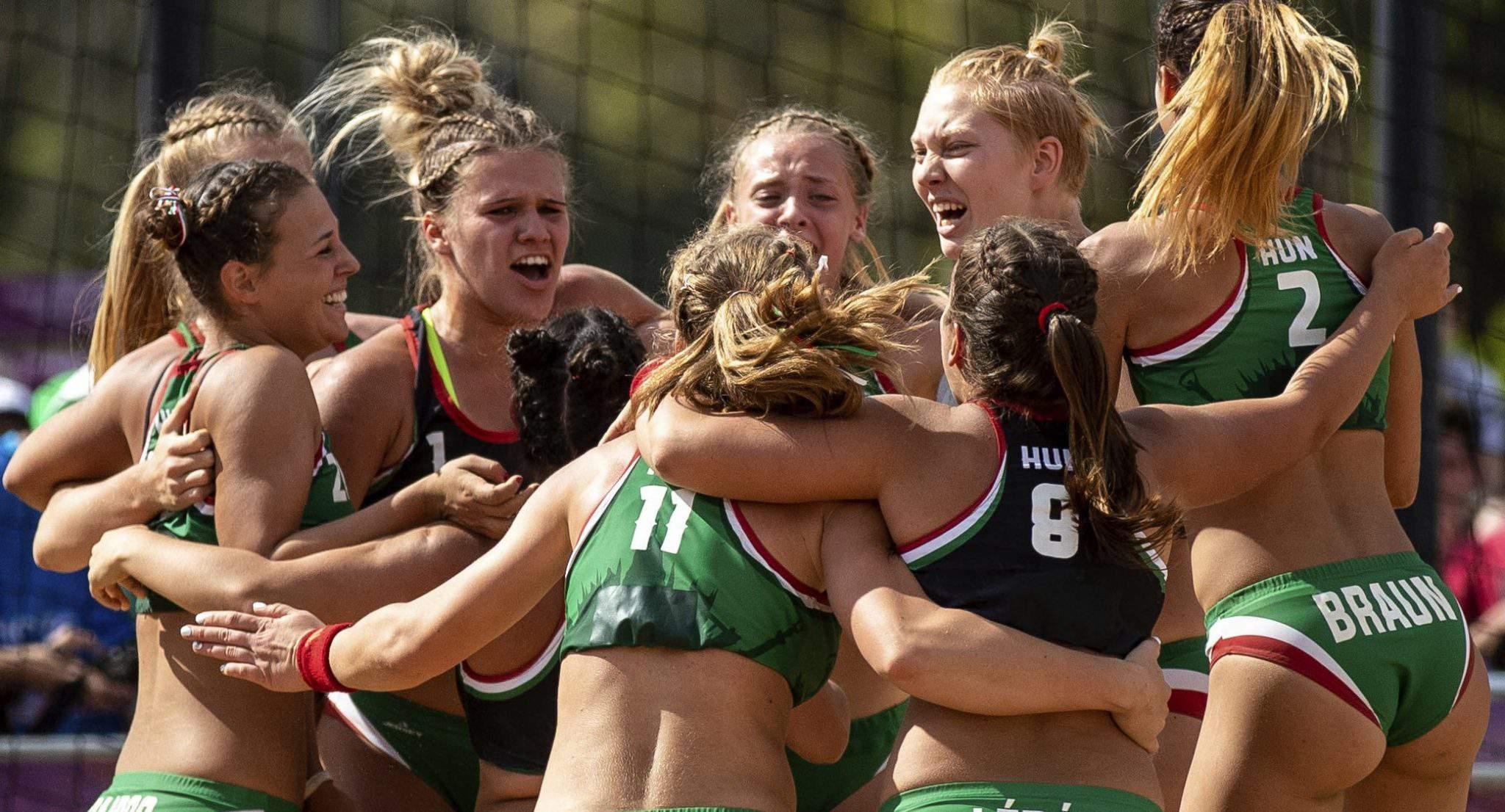 MTI/AP/OIS/IOC/Ian Walton