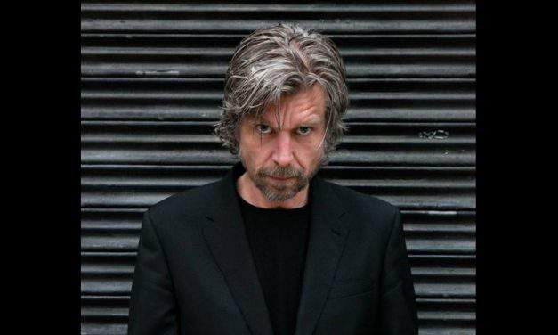 Norway's Karl Ove Knausgaard guest of honour at 2019 Budapest international book festival