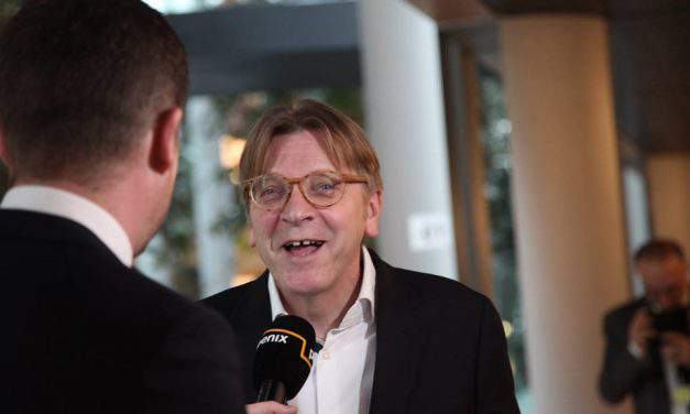 Verhofstadt's 'vicious attack' due to Hungary's stance on migration, says ruling party Fidesz