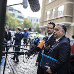 Orbán to support Manfred Weber's candidacy in EPP