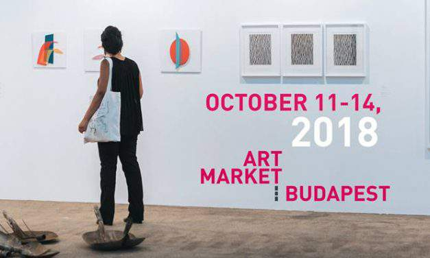 Visegrád Group in focus at Budapest Art Market