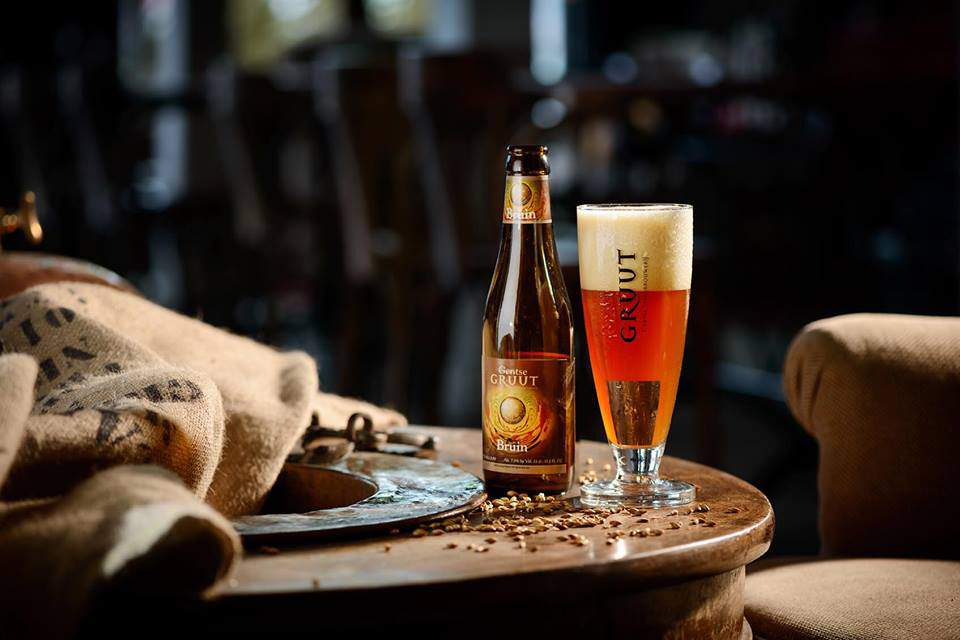 beer brewery Budapest
