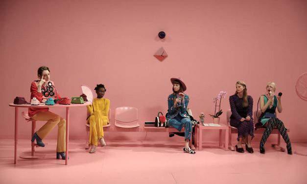 Hungarian Fashion and Design Agency partners with Camera Nazionale della Moda Italiana