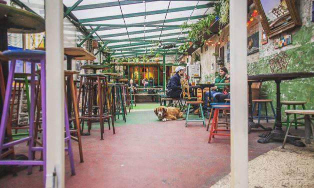 Dog-friendly restaurants in Budapest – PART 3