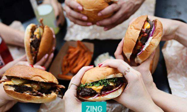 The American Dream comes true in Hungary – Zing Burger + Secret recipes