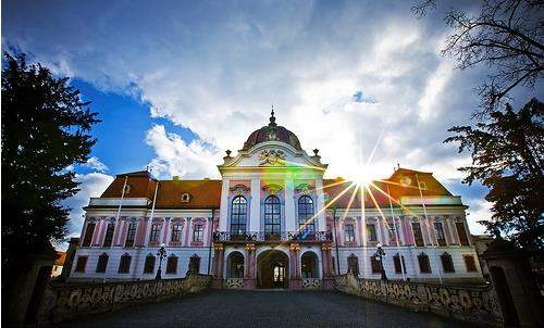 Enchanting! The Royal Palace where Sisi loved to return: Gödöllő – photos, video