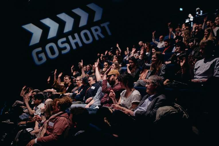 Dutch Film festival Go Short 2019 focuses on Hungarian film talent