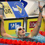 FINA Swimming World Cup was held in Budapest – check out photos and results here!
