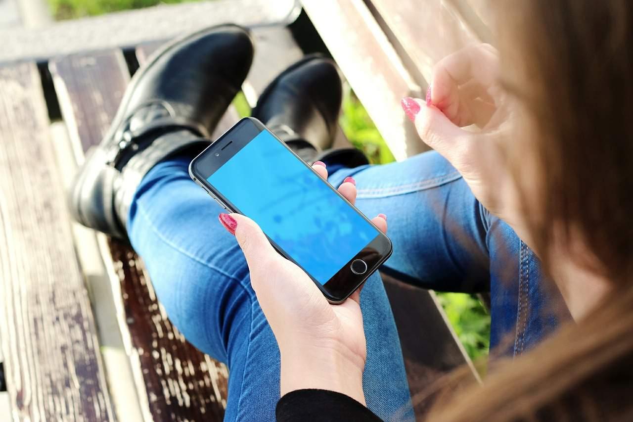 Internet Mobile Devices Pixabay