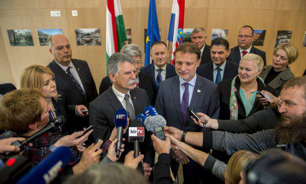 Orbán's cabinet: Fair cooperation with other countries possible if strong national identities involved