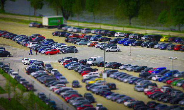 Outrageous: hospitals have the most expensive parking fees in the country