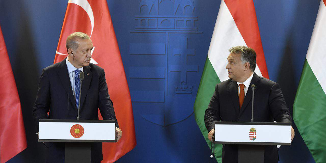Turkey key factor in Middle East stability, says head of parliament's foreign affairs committee