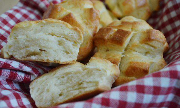 A guide to the world of Hungarian pastry II. – savoury edition