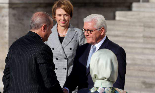 German president unable to accept Hungarians' anti-migration stance, says Hungarian FM