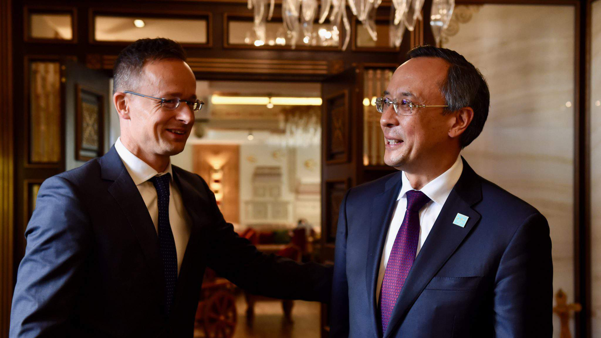 FM in Kazahstan