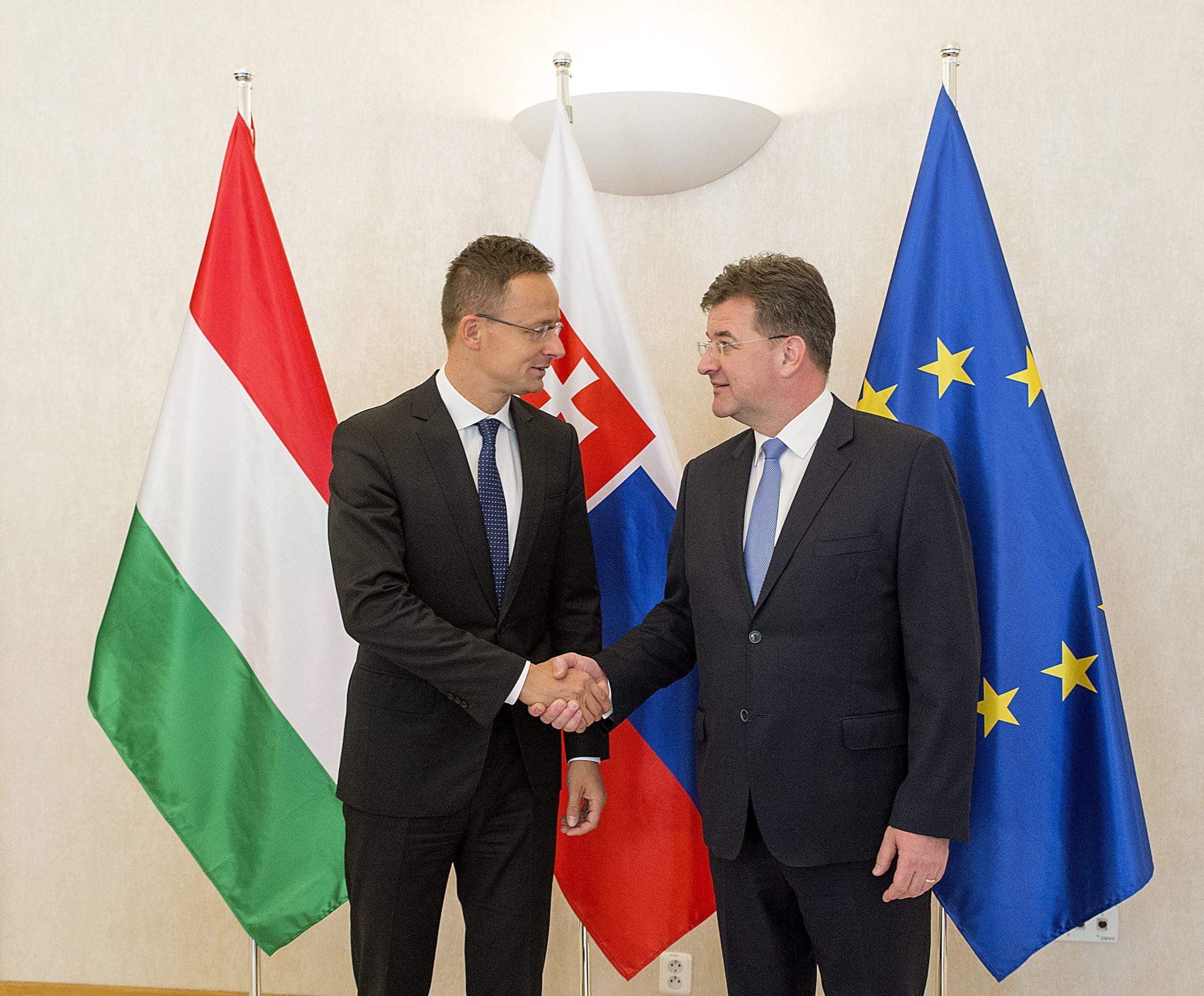 Hungary Slovakia