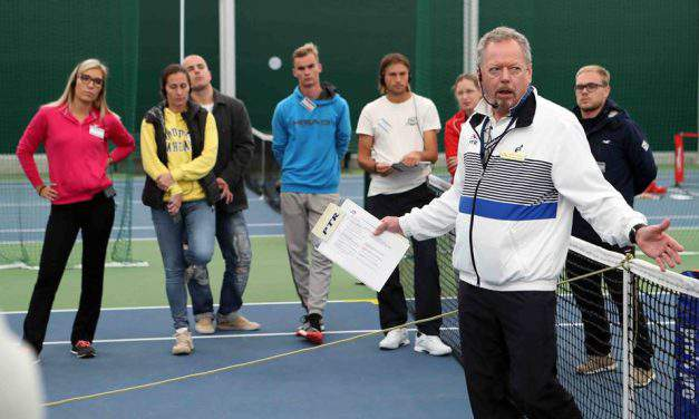 What happened to Hungarian sports? – Scandal about the Hungarian Tennis Association