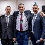 Three lawmakers quit opposition Jobbik party