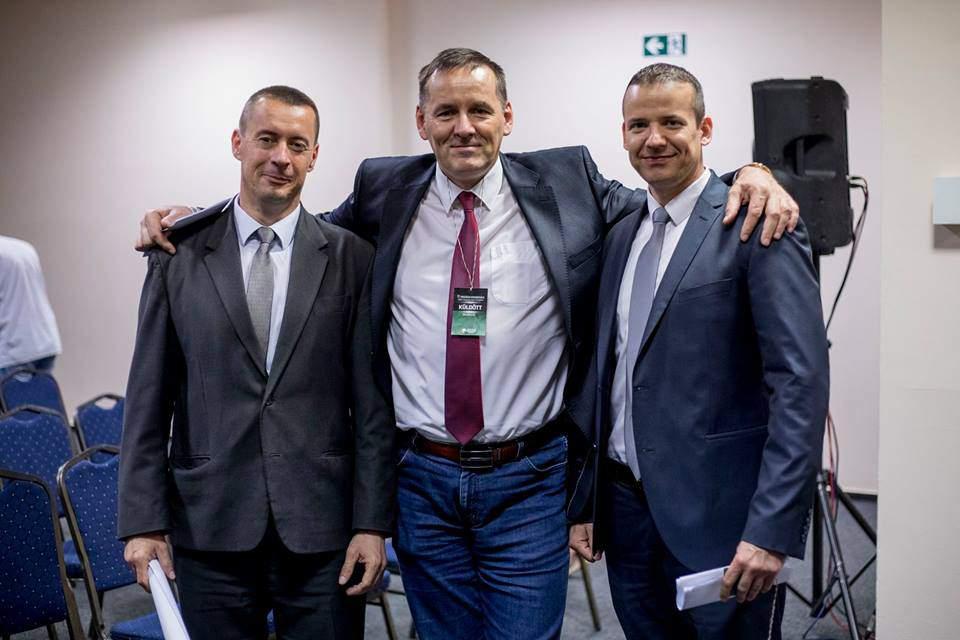Volner quits Jobbik