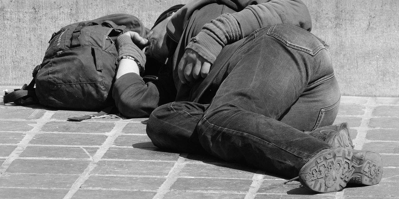 The government's homeless ban claims its first victim in Gödöllő