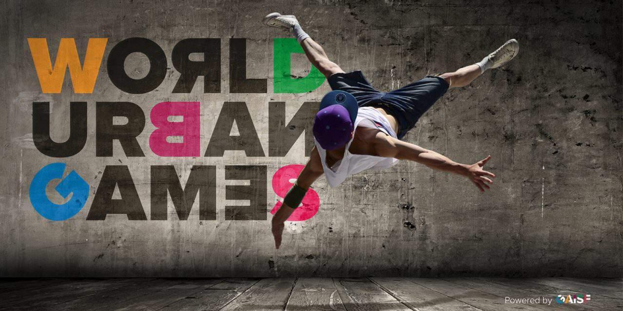 Budapest bids to host the World Urban Games