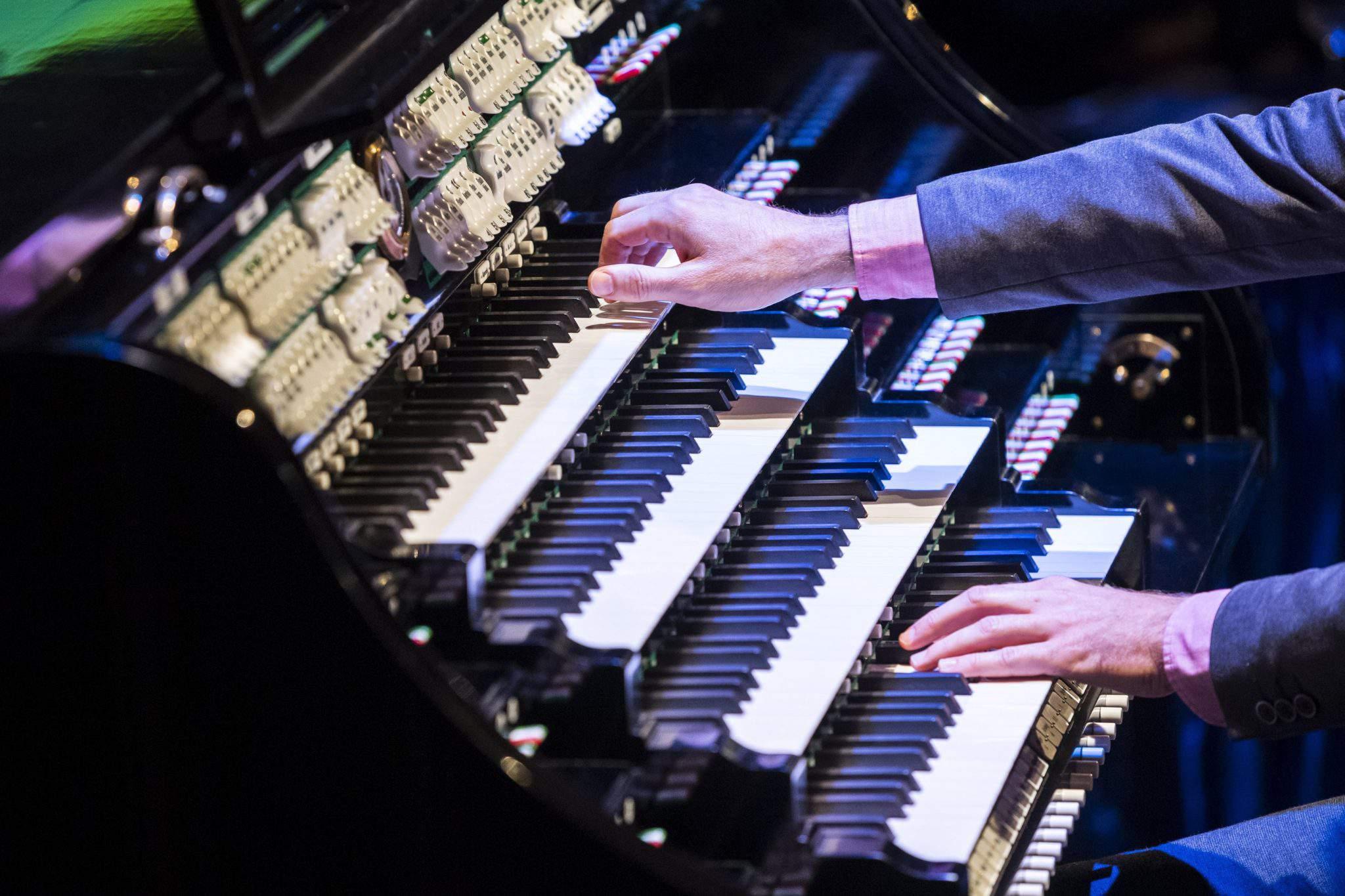 Liszt Music Academy
