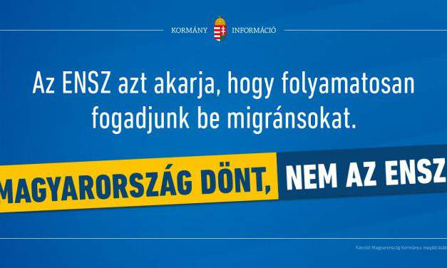 World Record: the Hungarian government spent the most on advertising