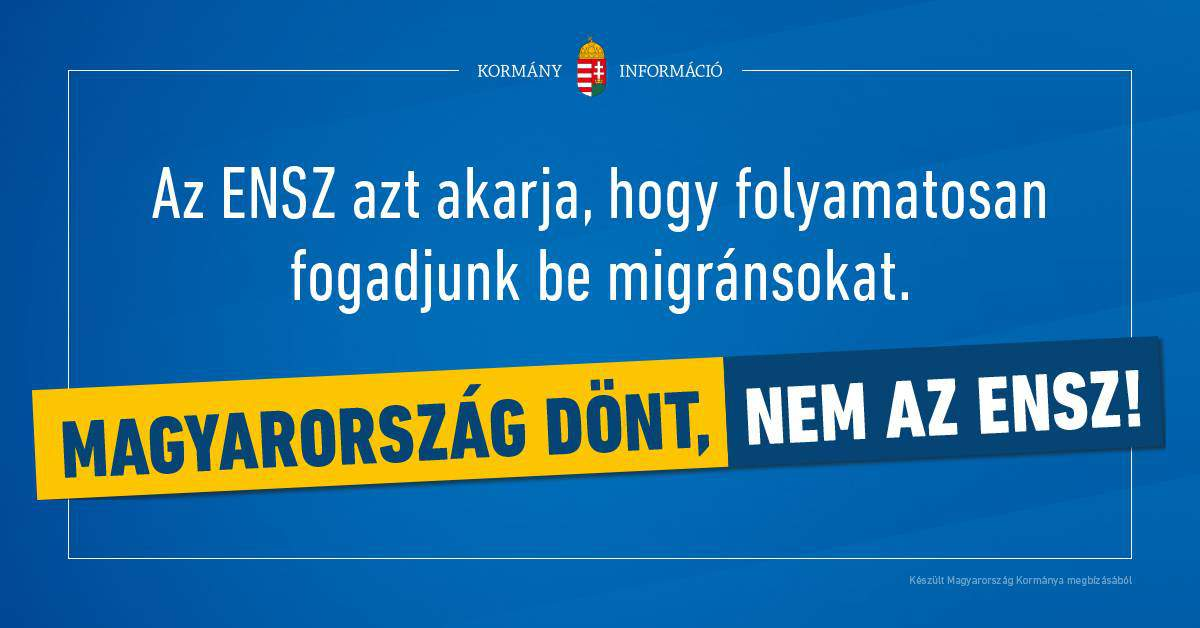 Fidesz Plakát Sign Advertisment