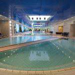 Danubius Hotel Helia Thermal Therapy Bath Pool
