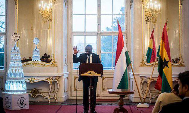 Ghana – Hungary relations on the rise