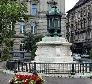 Batthyány monument