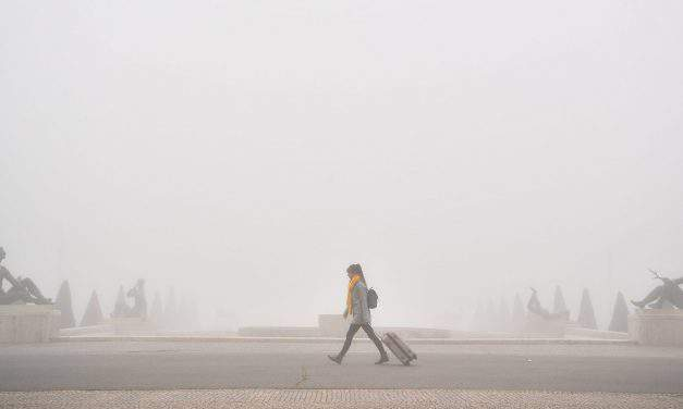 Several Hungarian cities plagued by poor air quality!