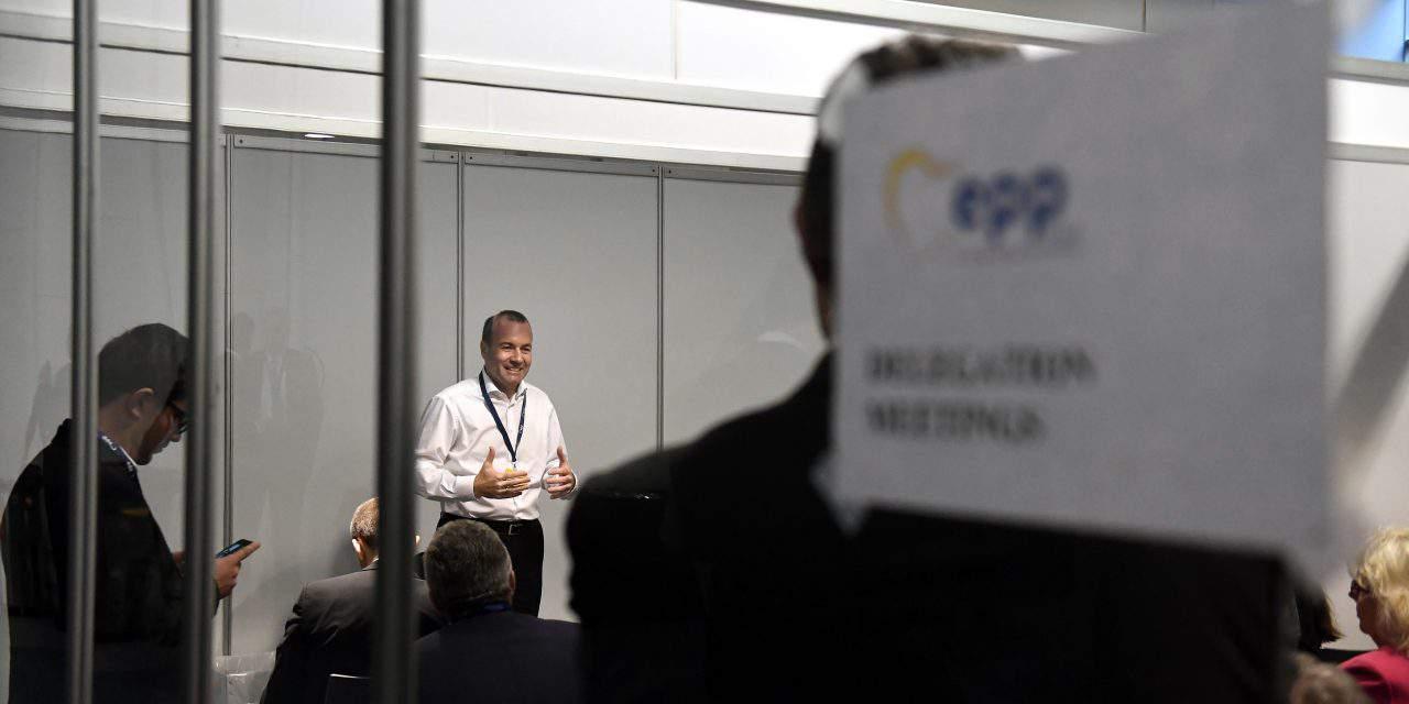 Orbán's cabinet: EPP shifting towards Christian democracy