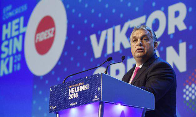Orbán cabinet to participate in debate on Article 7 procedure