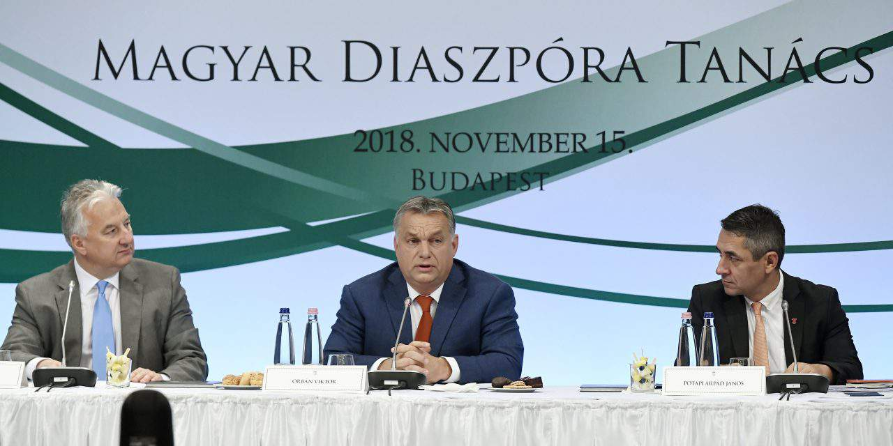 Hungary to be among top 5 EU countries by 2030, says Orbán