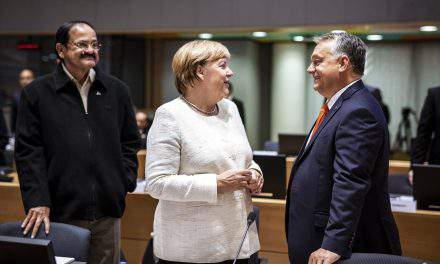 Stubb calls on EPP to consider expelling Fidesz from its ranks
