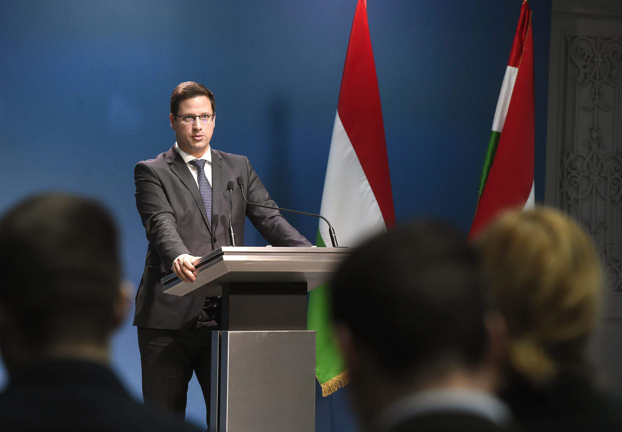 Orbán cabinet