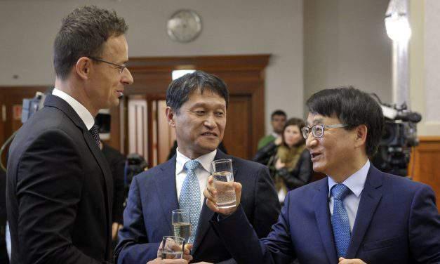 Sout Korean Doosan invests EUR 100m in battery copper foil plant in Hungary
