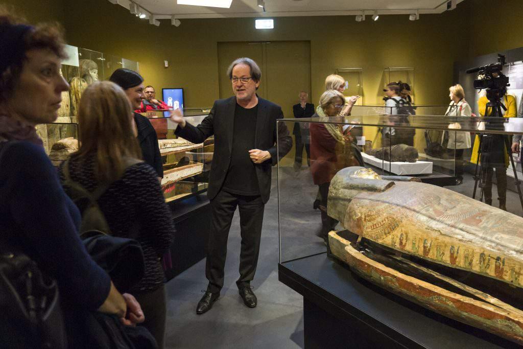 BAÁN László Szépművészeti Múzeum Hungarian National Museum of Fine Arts