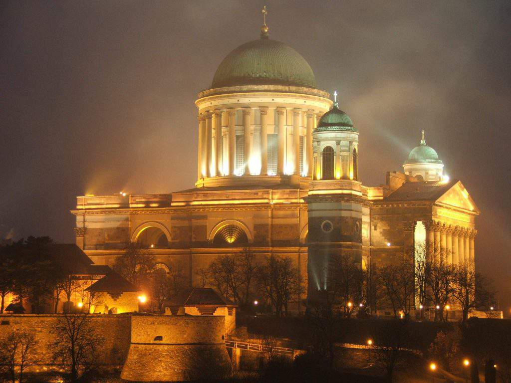 Basilica of Esztergom, Esztergomi Bazilika