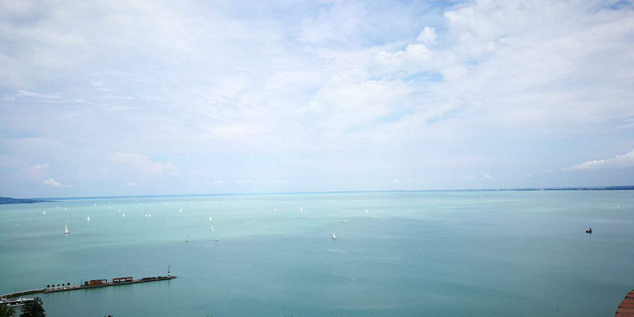 Tripadvisor's top 5 destinations at Lake Balaton, the Hungarian sea