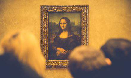 Hungarian professor revealed the secret of the Mona Lisa