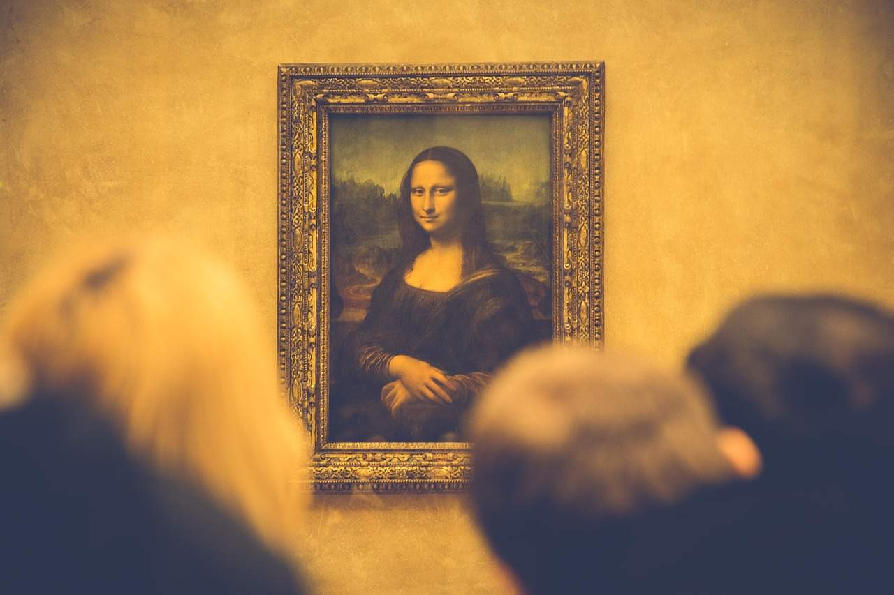 Mona Lisa, art, history, picture, painting