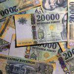 Currency exchange – Hungarian forint – 20 February 2019