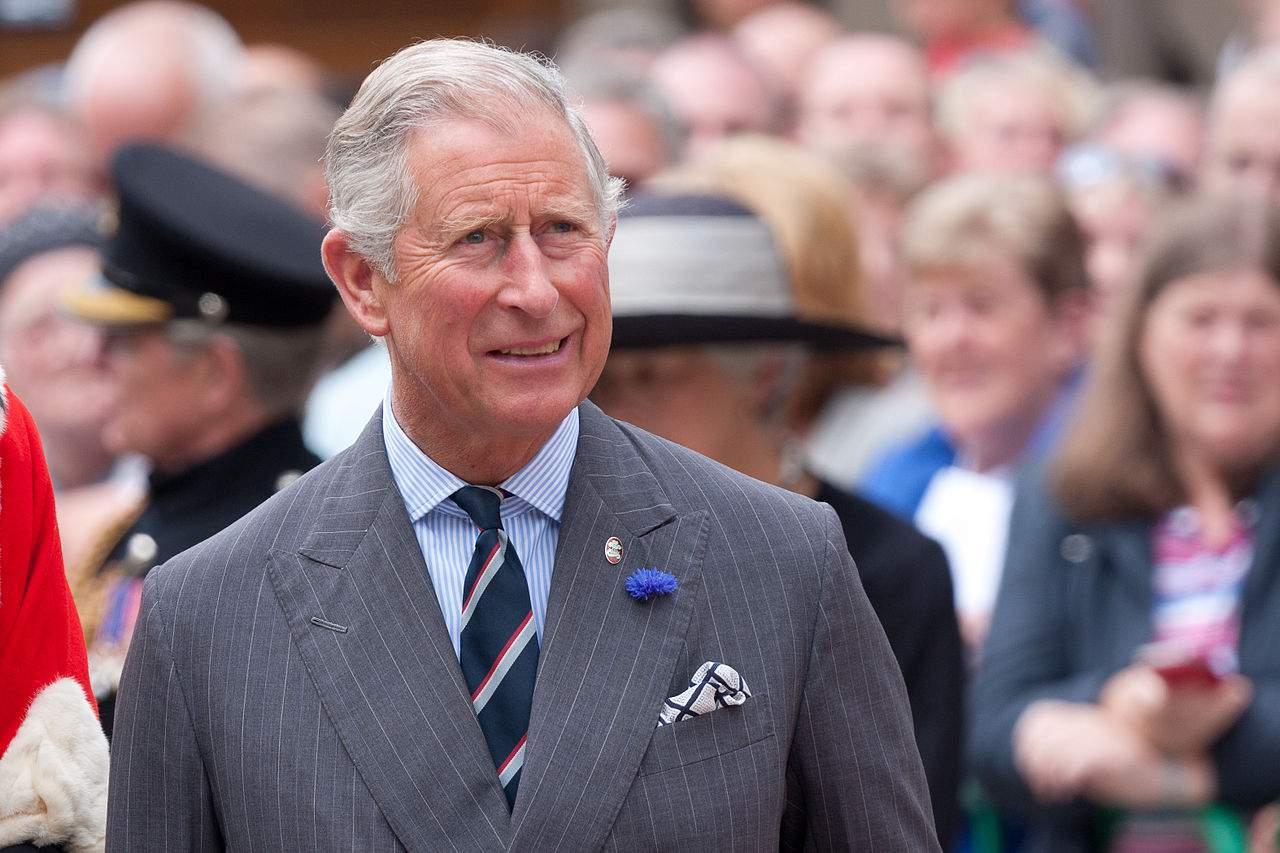 Prince Charles, Royal Family, England