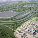 Zala Zone, test track, cars, technology, innovation, future